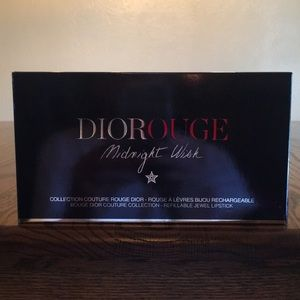 DIOROUGE Midnight Wish Couture Collection